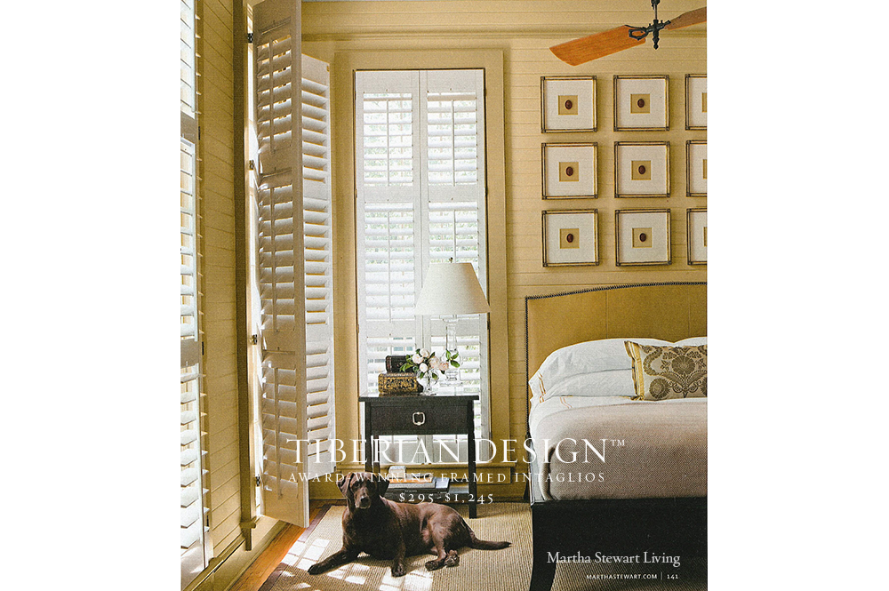 framed-intaglios-Martha-Stewart-Living