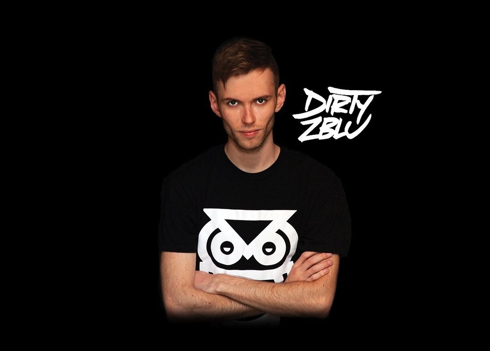 Dirty Zblu Discusses Buygore, Music & Foreign Policy