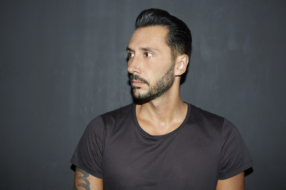 Discussion With Grammy Winner Cedric Gervais