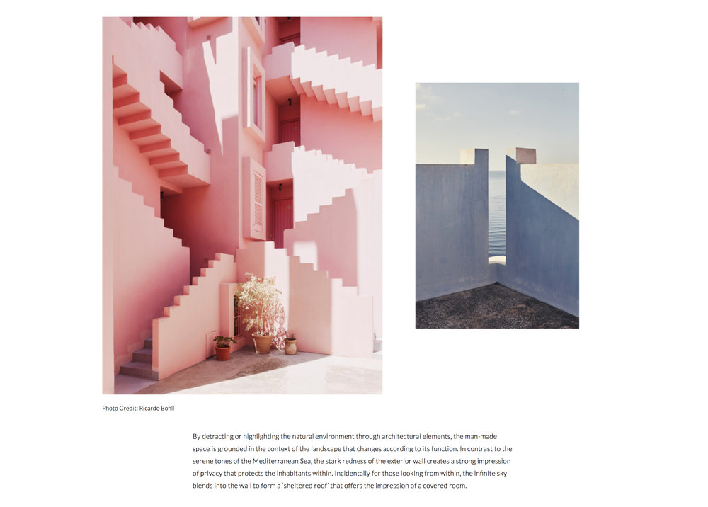 Totem Collective | La Muralla Roja