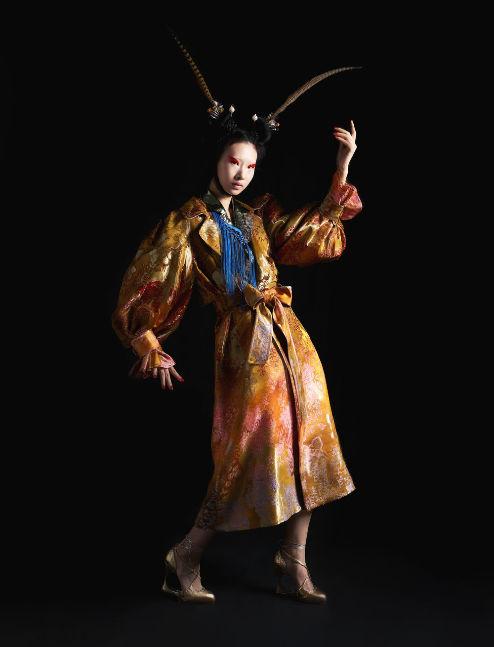 Nick Chan Stylist SCMP Style Magazine Chinese opera Kabuki theatre Fashion Editorial 2.jpg