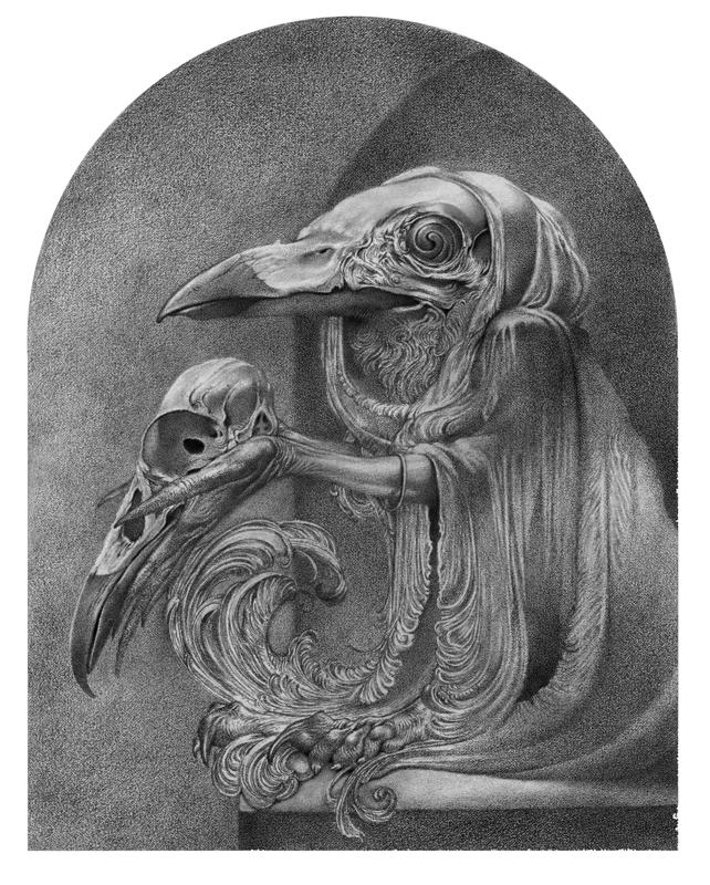 art by Allen Williams