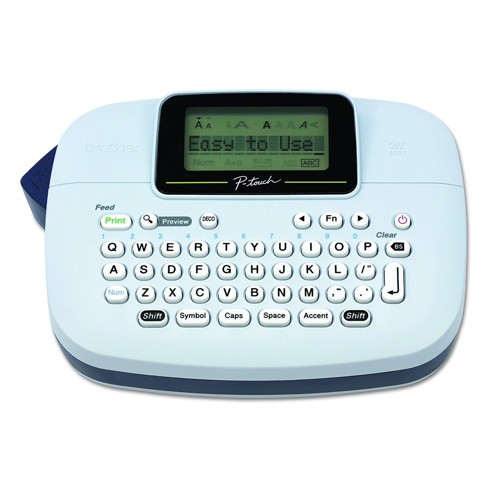 One Review at a Time: Label Maker — 1FantasticWeek.com