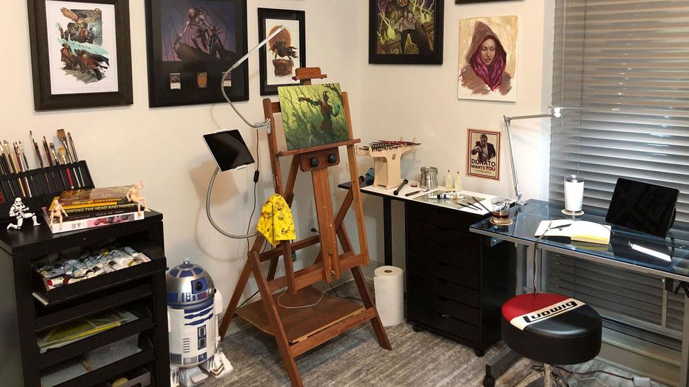 Myles Wohl -  www.mylesillustration.com