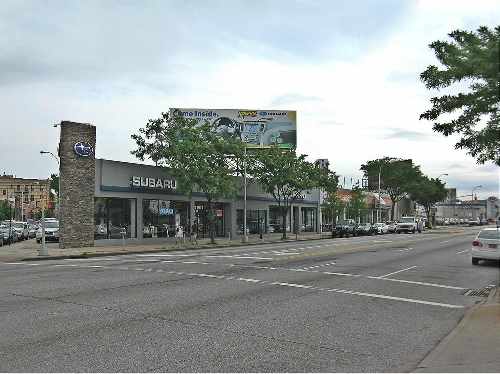 42-07 Northern Boulevard