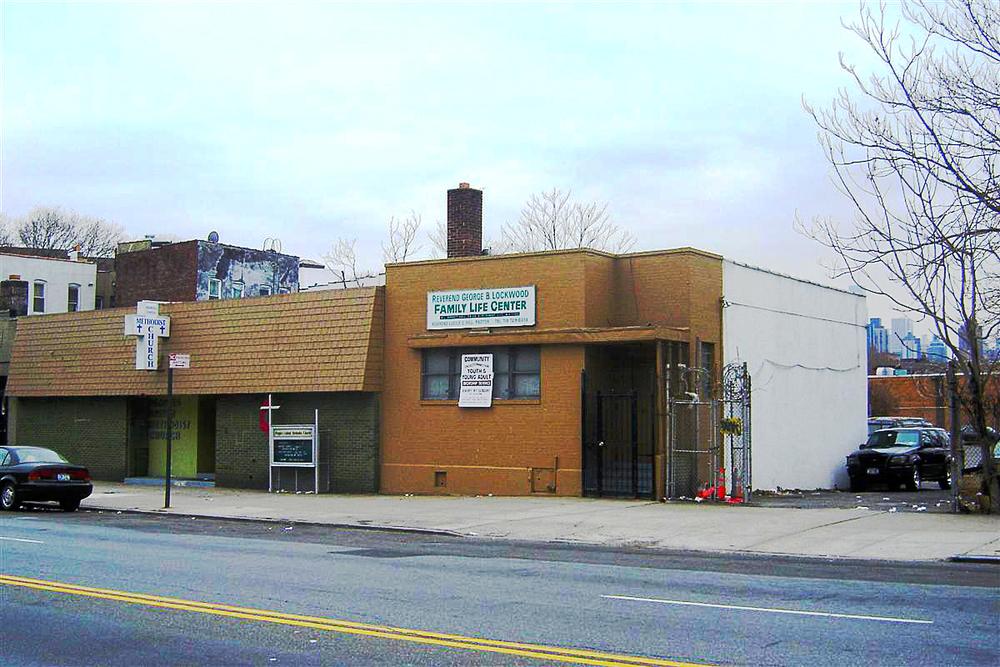 39-36 21st Street