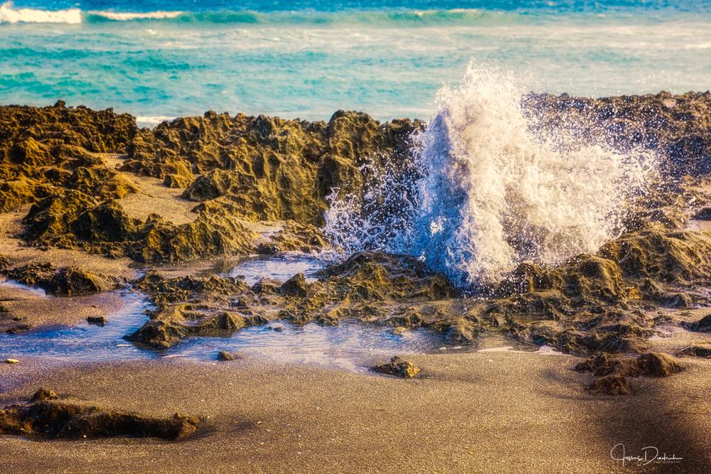 Jupiter Beach, Florida