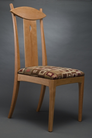 Lyra chair