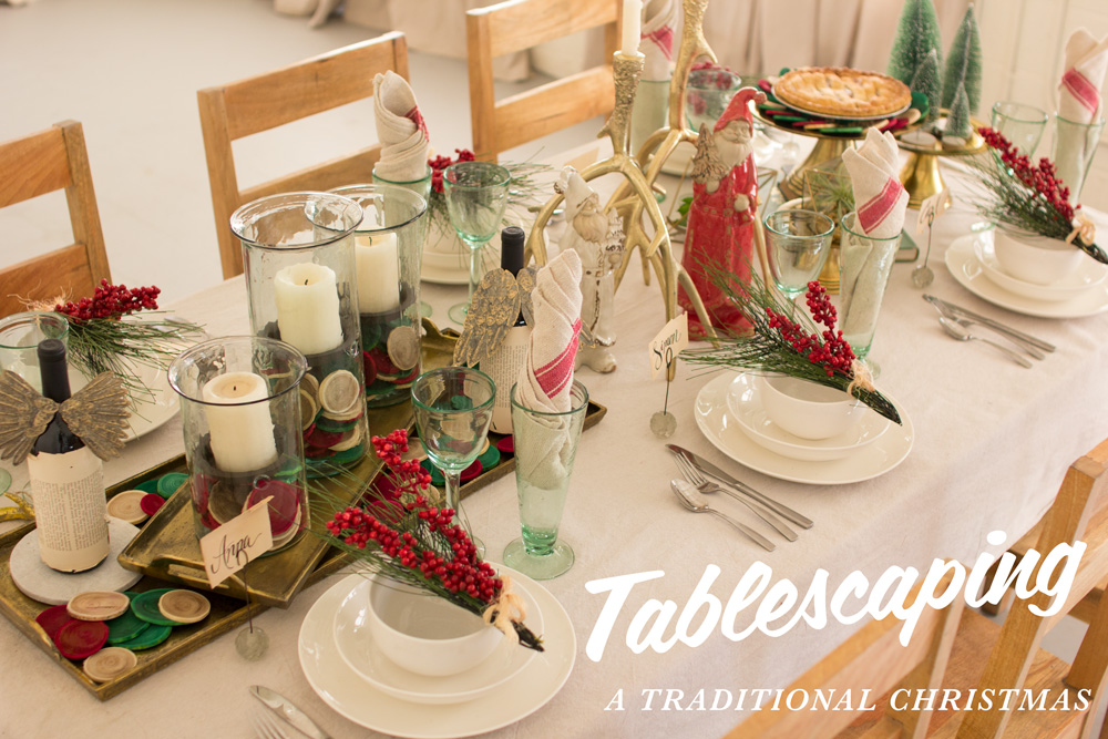 [Shop items for this tablescape]