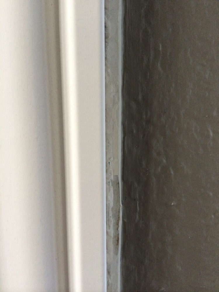 let's talk door trim