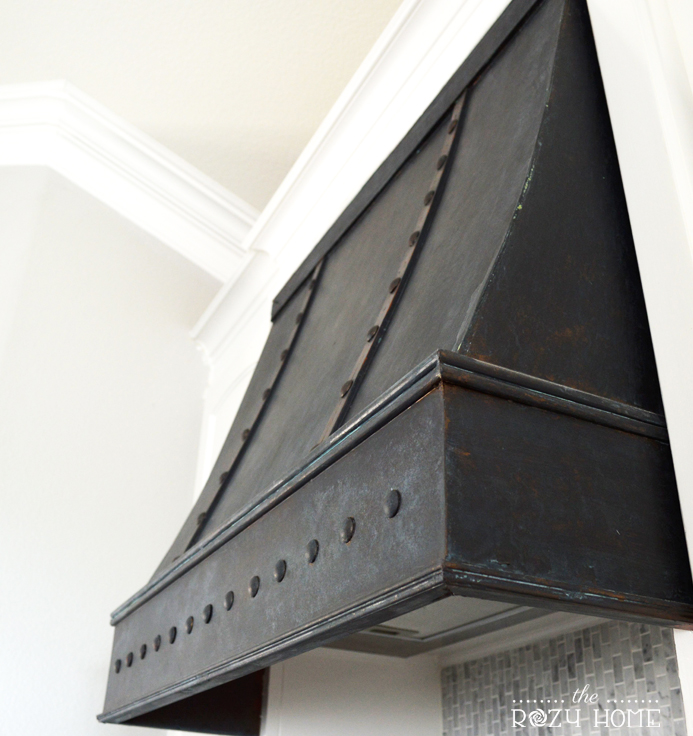 DIY BRONZE RANGE HOOD - FINAL 2