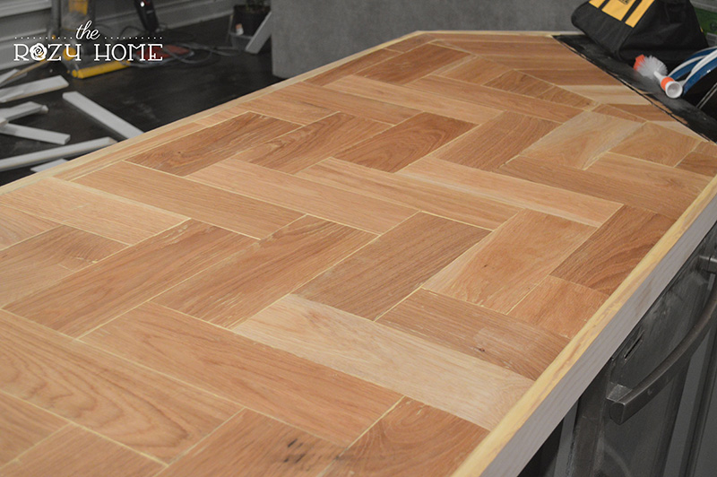 How To Build A Kitchen Island Cheap