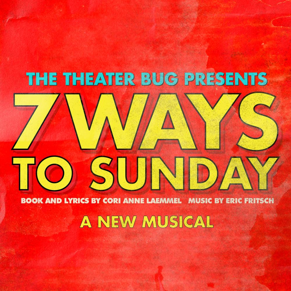 7 Ways to Sunday