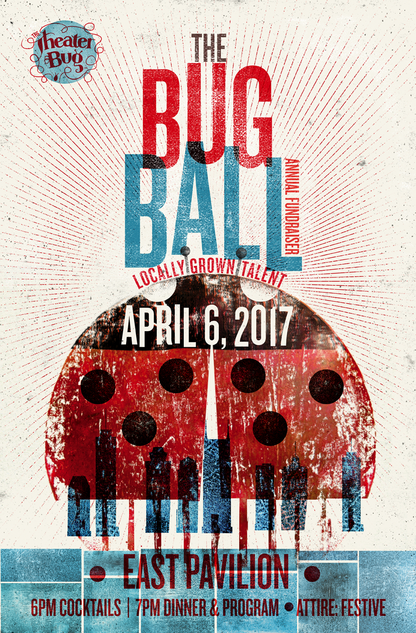 The Bug Ball
