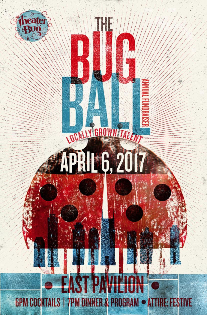 The Bug Ball