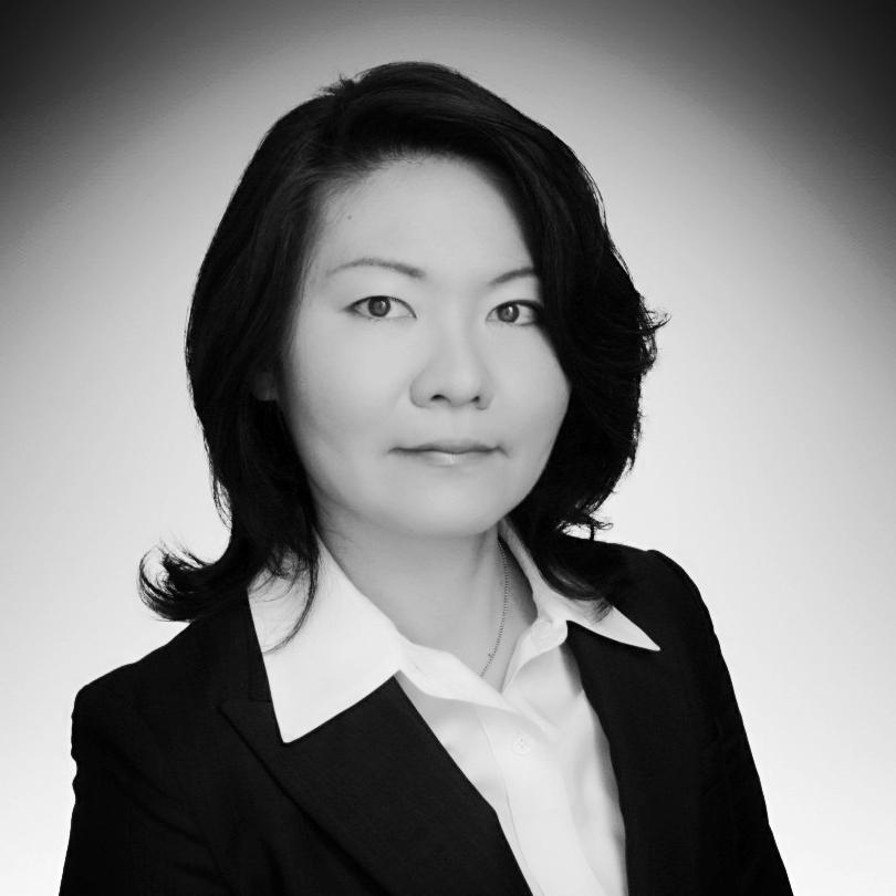 Mari Kohri, PhD (SHS 1991)