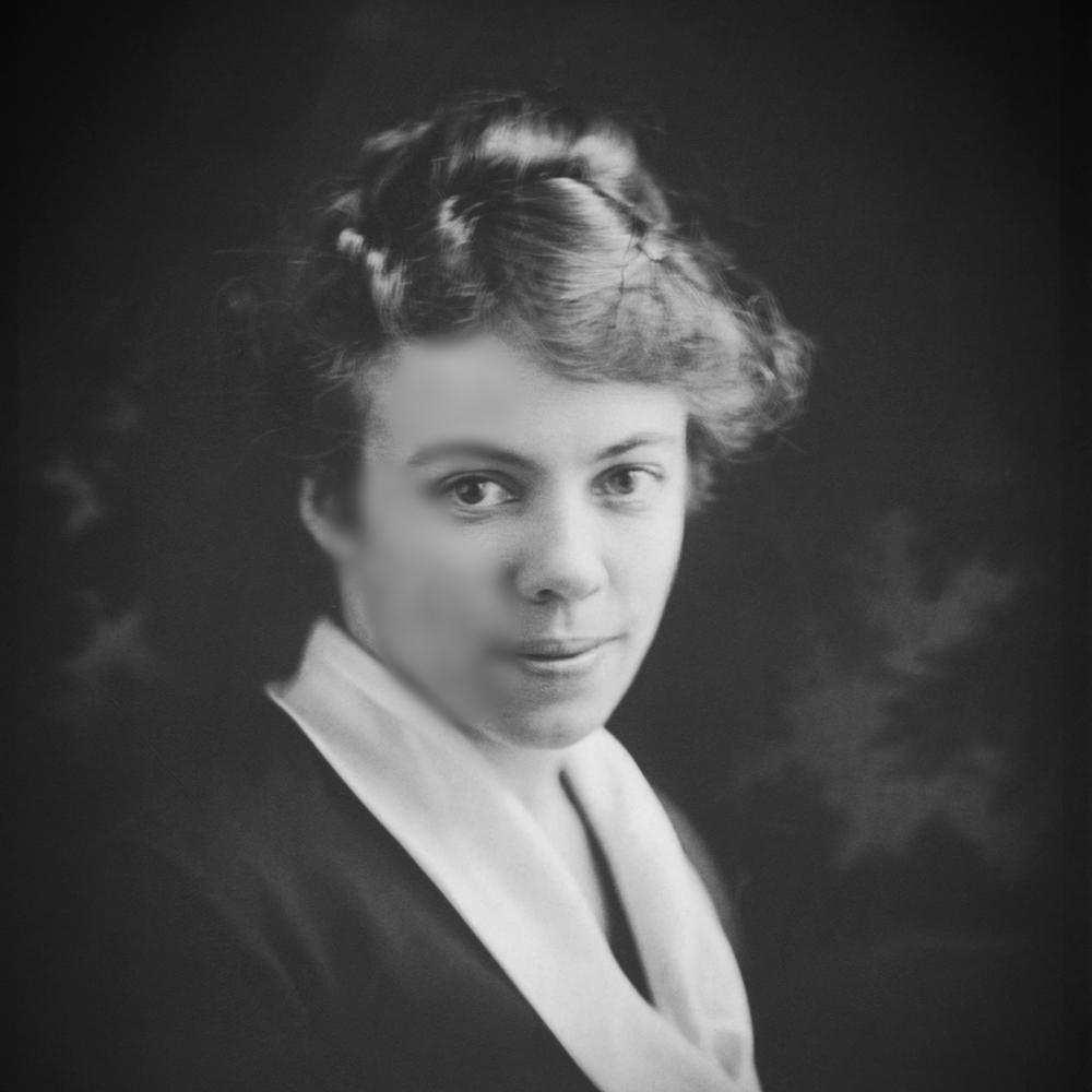 Laura Richards (Deceased; SHS 1911)