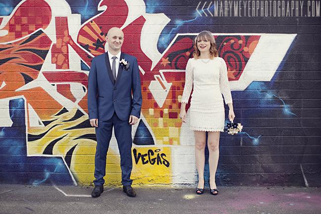 Vegas Art District Photography