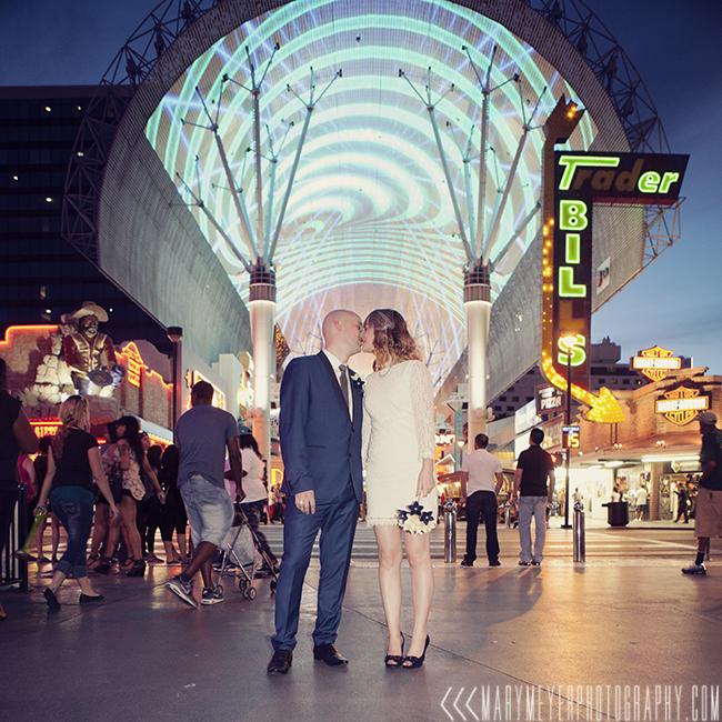Old Las Vegas Photography