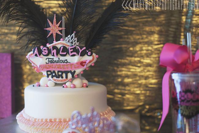 cake azure las vegas