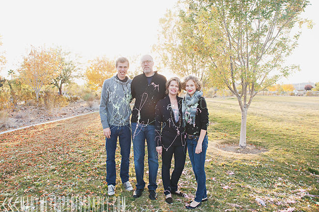 cool vegas family photography