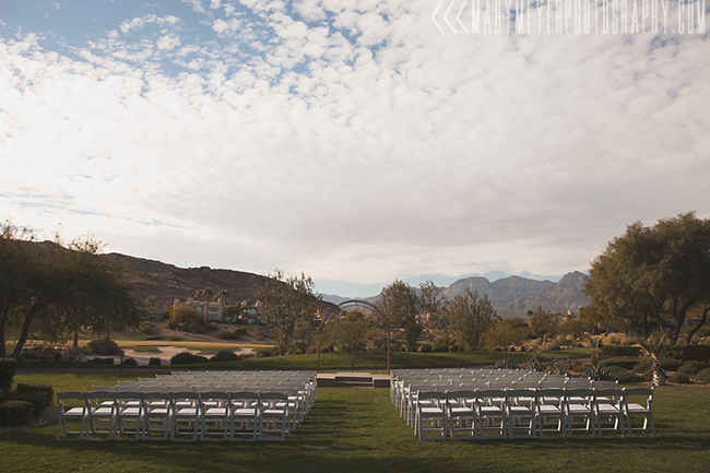 red rock country club wedding venue las vegas