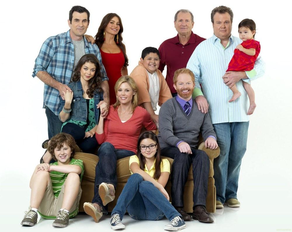 MODERN FAMILY: $750,000