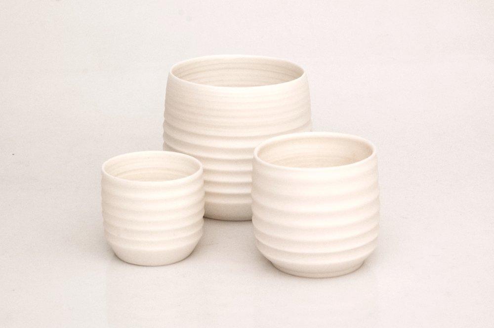 Helen Green Ceramix Porcelain