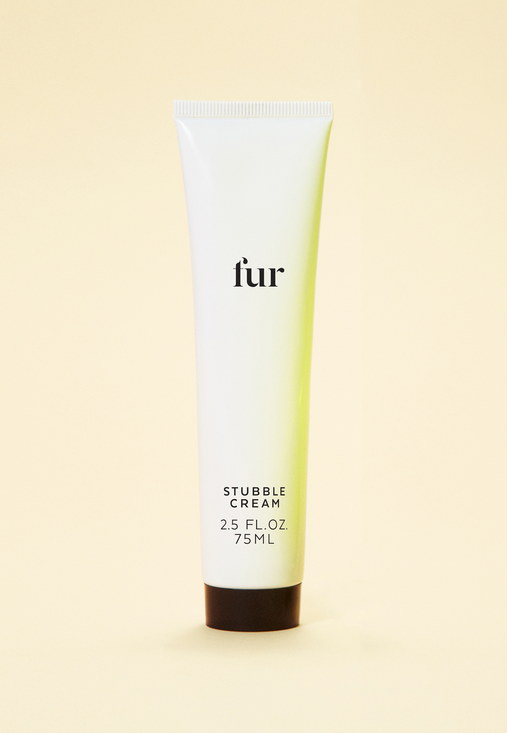 Stubble Cream from Fur