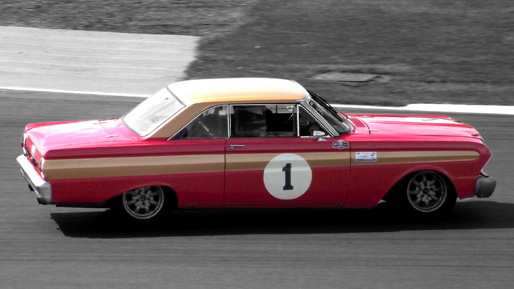 FORD FALCON 1964-1967 FIND OUT MORE >