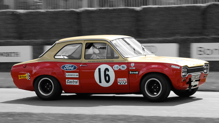 FORD ESCORT 1968-1969 FIND OUT MORE >