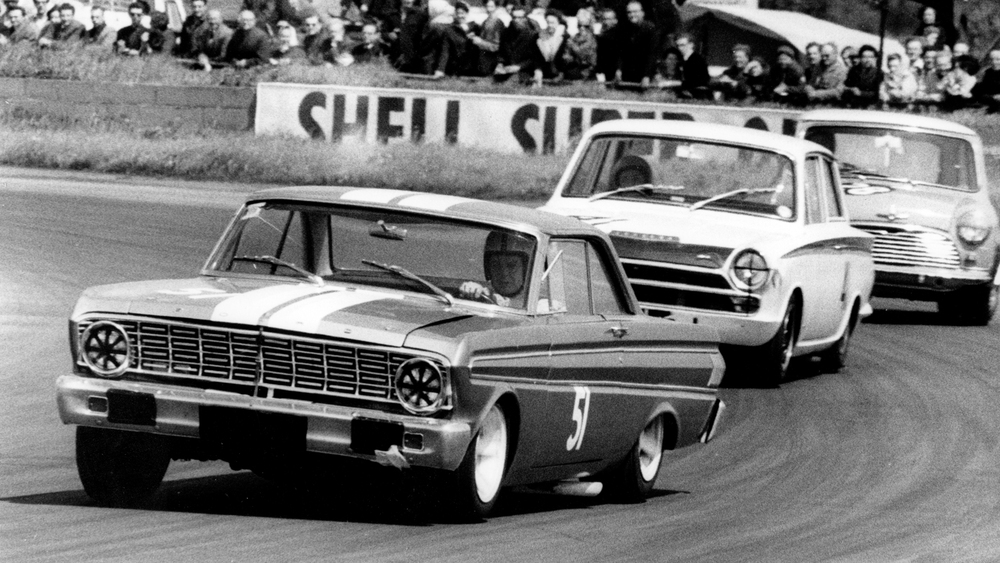 ford falcon alan mann racing. Black Bedroom Furniture Sets. Home Design Ideas
