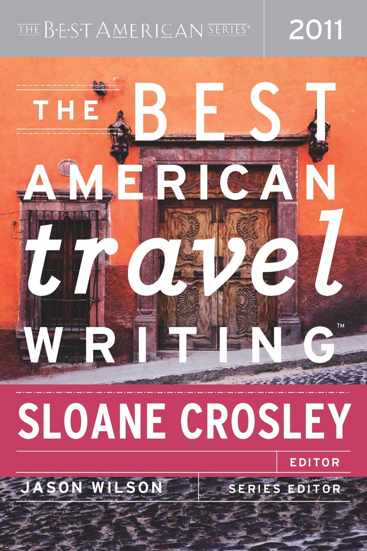 Travel Writing Book Reviews