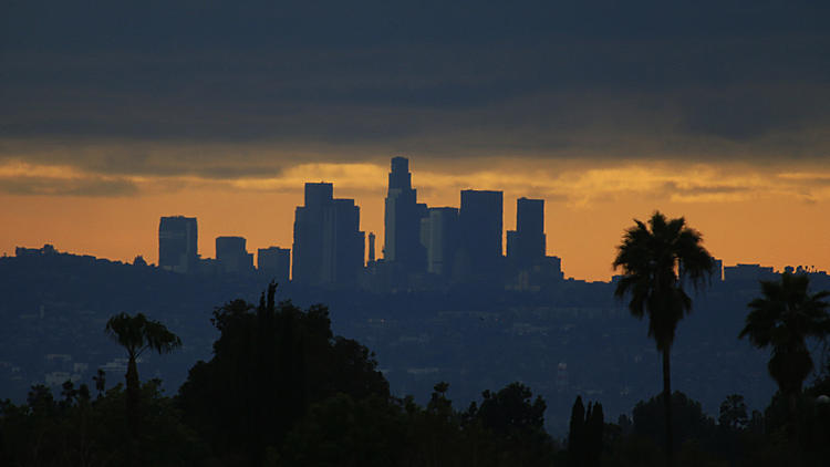 The perils of writing about Los Angeles as a New Yorker   October 4, 2015—The Los Angeles Times