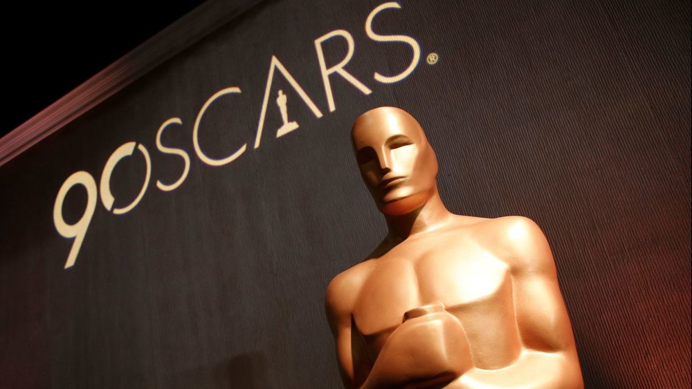 Politics of The Oscars  March 4, 2018—Los Angeles Times