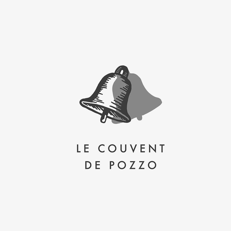 Logo Le Couvent de Pozzo
