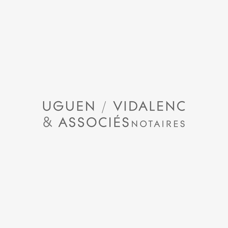Logo Uguen Vidalenc
