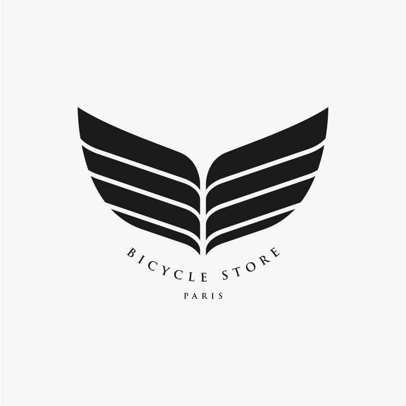 Logo Bicycle Store