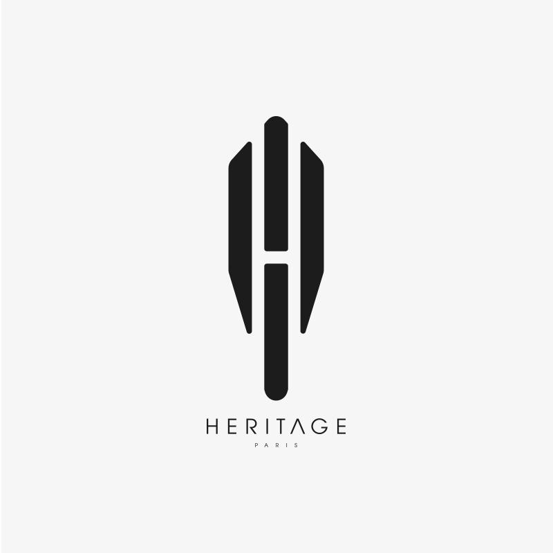 Logo Heritage-Paris