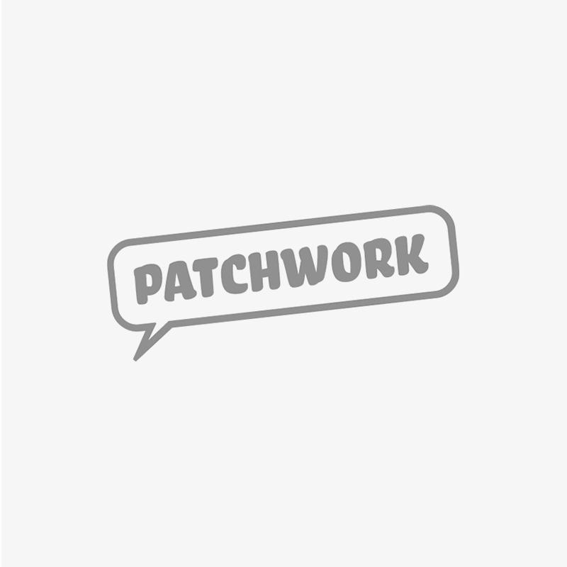 Logo Patchwork-studio