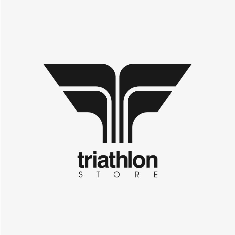 Logo Triathlon Store