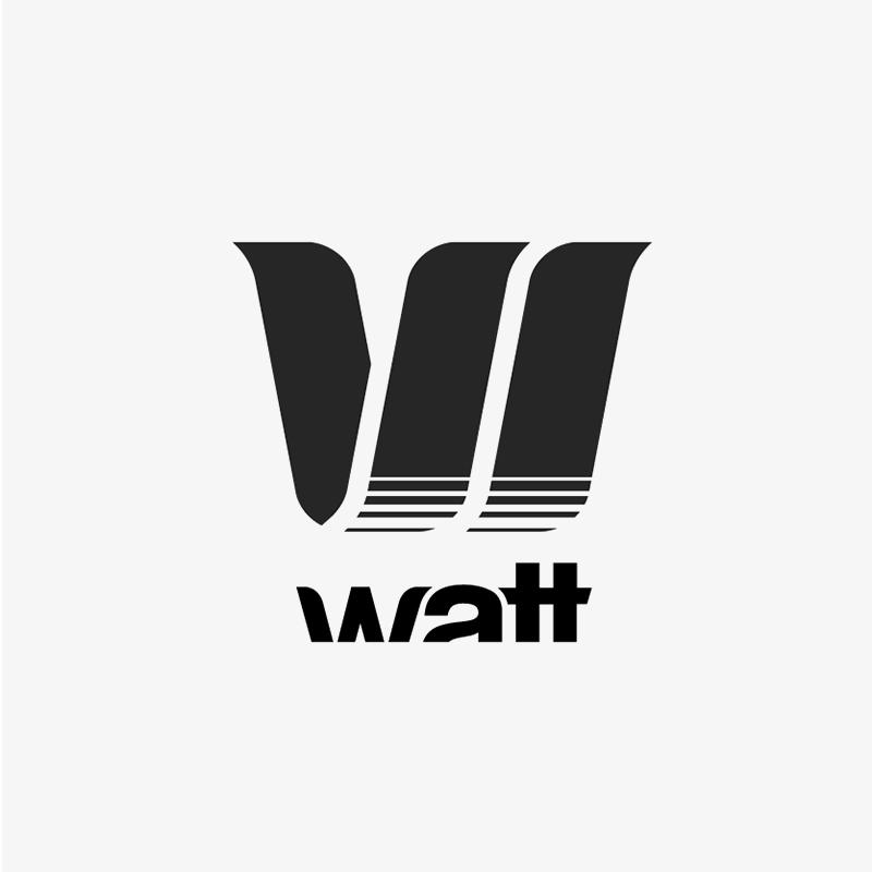 Logo Watt Sport