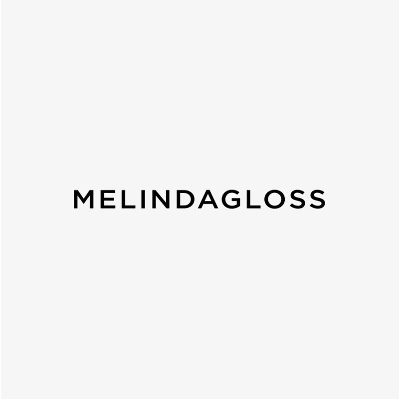 Logo Melinda Gloss