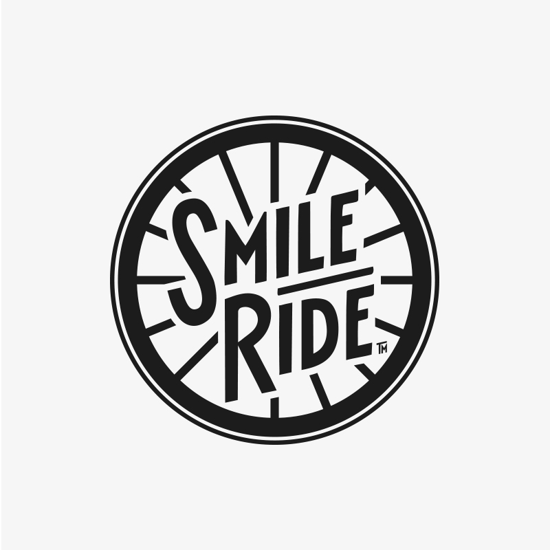 Logo Smile Ride
