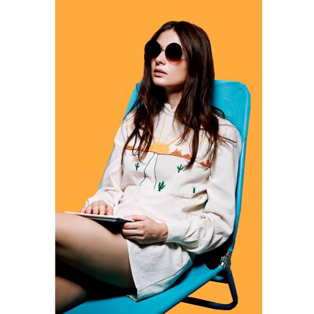 #desertsunbrand #shopdesertsun #fashion #embroidery #summer2015