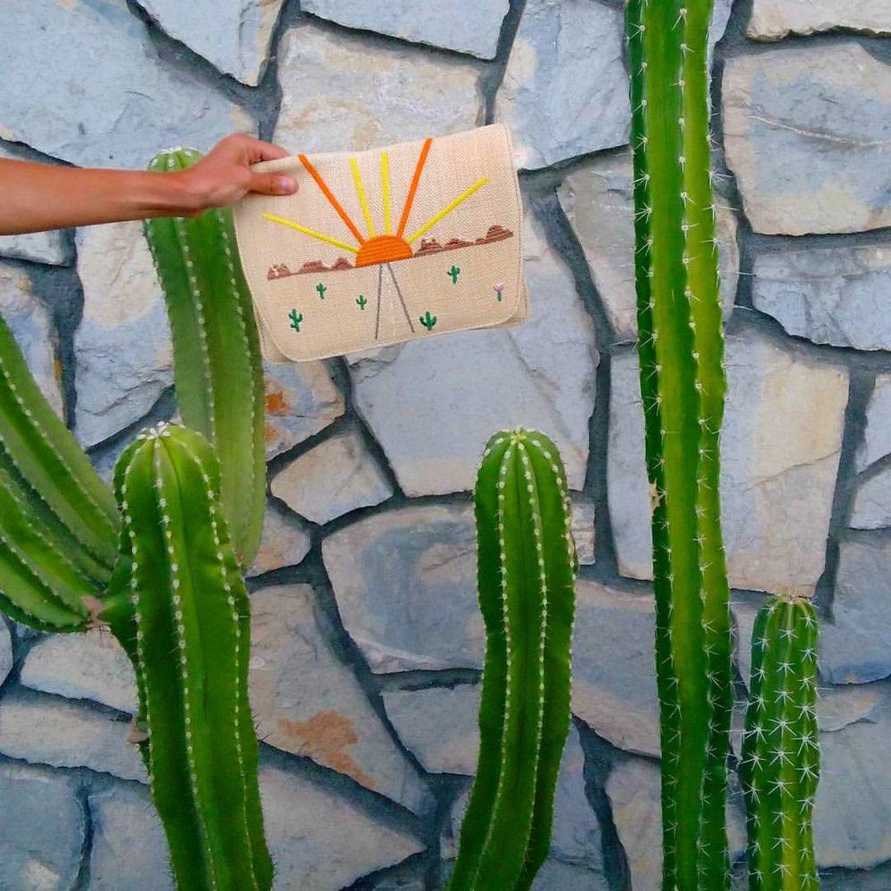 #desertsunbrand #shopdesertsun (at Palm Springs, California)