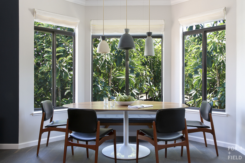 Pacific Heights Dining Room