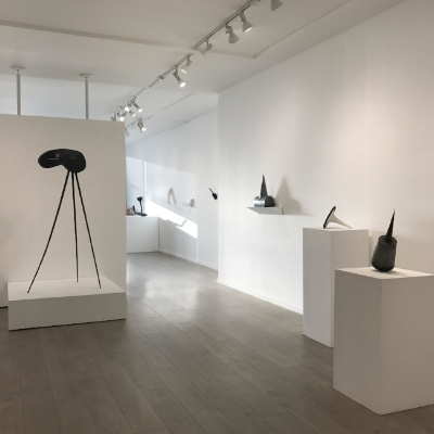 The Jack Fischer Gallery at Minnesota Street Project