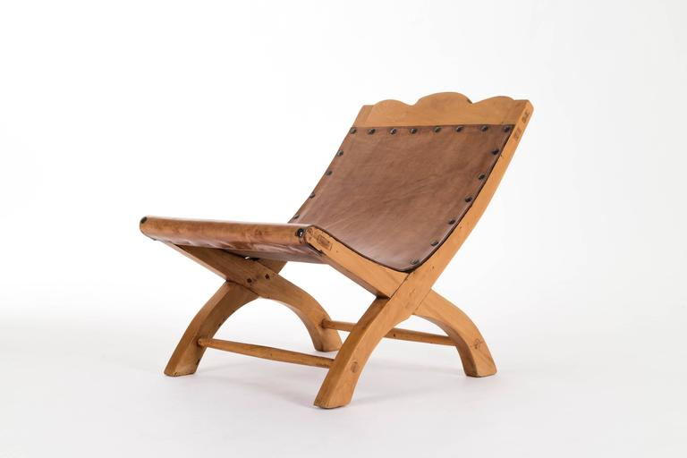 Butaque Lounge Chair, 1950  (   source   )