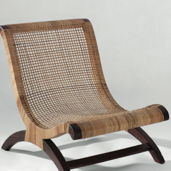Butaque Lounge Chair, 1950s  (   source   )